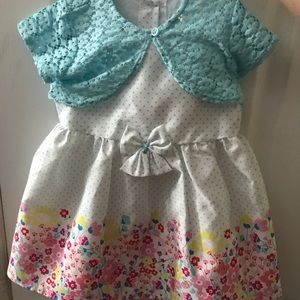 Other - Spring Time Dress